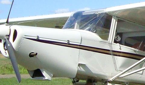 Light Aircraft Towing